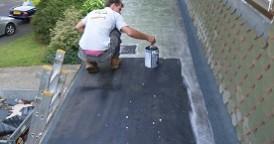 Etancheité de toiture