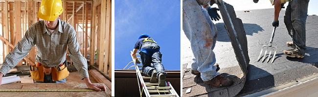 réparation de toiture La Pommeraye