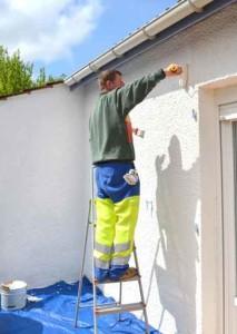 peinture de façade Machecoul